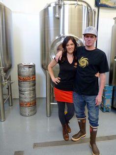 July 2014 - Oblivion Brewing page 17 Beer Growler, Bottle Shop, Oblivion, Brewing Co, The Expanse, Oregon, Shopping