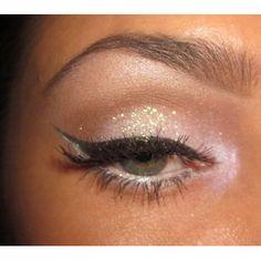 Glitter & Eyeliner