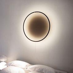 KAGADATO selection. The best in the world. Industrial lighting design. **************************************Eclipse Lamp   KOPERHUIS