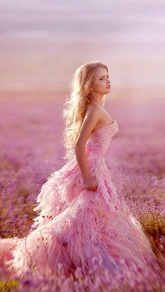 Pretty, Pretty Pink ~ ❤
