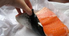 HOW WILL YOU KNOW IF YOUR STORE IS SELLING GM SALMON? Since the FDA won't require labels...
