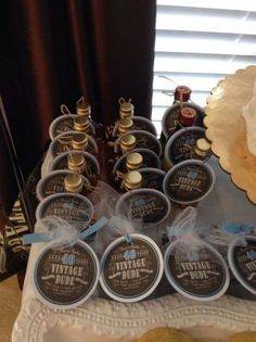 17 Cool 40th Birthday Party Ideas 50th Favors For