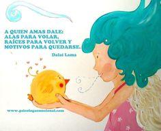 EL AMOR, LIBRE, SERENO, RESPETUOSO, COMPRENSIVO... (((Sesiones y Cursos Online www.ciaramolina.com #psicologia #emociones #salud)))