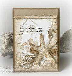 Picture Perfect, By the Tide, Timeless Textures van Stampin' Up!
