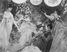 Gustav Klimt Biography | KLIMT.com - the virtual Gustav Klimt - Museum