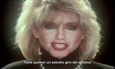 Olivia Newton John - Twist Of Fate (Subtitulado)