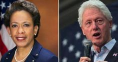 """FBI """"Finds"""" Documents Related to Clinton-Lynch 2016 Tarmac Meeting - https://www.hagmannreport.com/from-the-wires/fbi-finds-documents-related-to-clinton-lynch-2016-tarmac-meeting/"""
