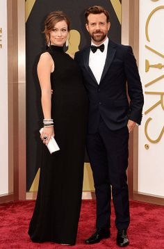 Olivia Wilde in Valentino #Oscars2014