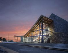 Columbia River Maritime Museum | Astoria, Oregon