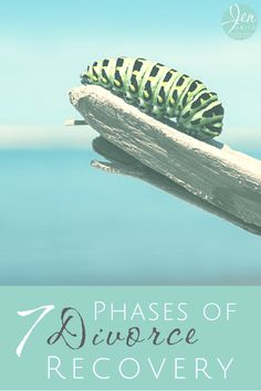Divorce recovery is a transformation from survival mode - with all the feelings - into freedom and a thriving life as a Christian single woman. Learn about the 7 phases of divorce healing and reclaim your life.