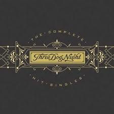 three dog night album cover - Buscar con Google