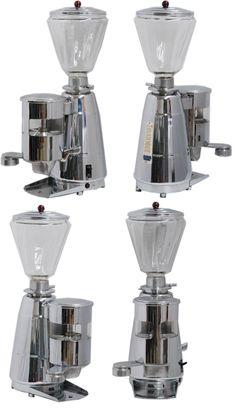 Macdobar Todaro Kaffeemühle