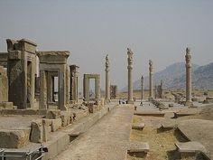 . Persia empire  Persepolis, Iran Persepolis was the ceremonial capital of the Achaemenid Empire (ca. 550–330 BC). Www.invitationtoiran.com . . . .  #Iran #invitationtoiran  #peace #Iran_tourism #irantrip #tourism  #tourist #persian #invitation_to_iran  #travelling #traveler  #travel #persia #persian_people #traveliran #persiaempire  #persian #traveliran #travel_iran #peace_iran #peacsIran #peacepersian #persepolis  #traditionalfood  #iranissafe #Iran_tourism
