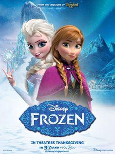 Frozen - Zaleđeno kraljevstvo