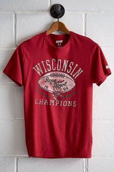 Tailgate Bowl Game T-Shirt