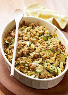 Dinner Casserole Recipes, Stuffing Casserole, Dinner Recipes, Dinner Ideas, Casserole Dishes, Sausage Recipes, Cooking Recipes, Healthy Recipes, Pasta Recipes