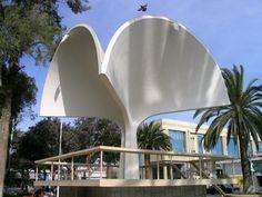 Trébol, Plaza de Armas. Ovalle. Chile, Juan Fernandez, Beautiful Places, Building, Travelling, America, Recipes, Scenery, Urban Art