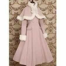 Resultado de imagen para lolita trench coat