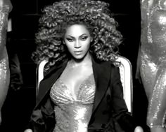 HairTalk®: Curly Hair Talk > Curly Haired Celebs > Beyonce in EGO music video! > Page 1 Afro Caribbean Hair, Long Weave, Destiny's Child, Ethereal, Album Covers, My Hair, Curly Hair Styles, Music Videos, Curls