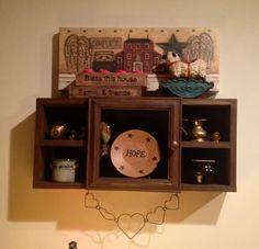 Simplify shelf