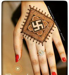 Mehndi Designs Front Hand, Modern Henna Designs, Rose Mehndi Designs, Latest Bridal Mehndi Designs, Mehndi Designs For Beginners, Mehndi Design Photos, Wedding Mehndi Designs, Beautiful Henna Designs, Mehndi Designs For Fingers