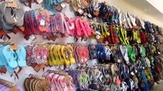 HAVAIANAS STORE AT DOWNTOWN DISNEY
