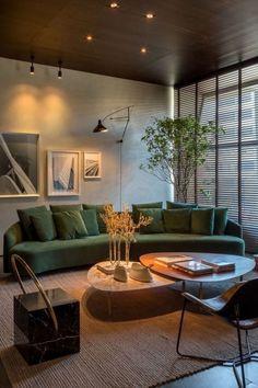 Dream Home Design, Home Interior Design, Interior Architecture, Interior Decorating, House Design, Condo Decorating, Appartement Design, Decoration Design, Dream Rooms