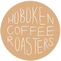 Good cold press. Good hot chocolate. Nice couple with a cute baby! Hoboken Coffee Roasters | Keep It Local OK #keepitlocalok