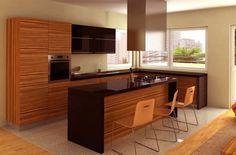 Modern kitchen ideas design