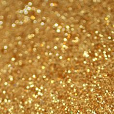 Glittered Gold Art Print by Kelly*n Photography