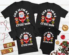 Christmas Clothing, Christmas Sweaters, Santa Claus Elves, Matching Family Christmas Pajamas, Funny Pajamas, Family Humor, Family Gifts, Christian Quotes, Reindeer