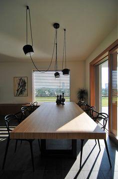 Conference Room, Studio, Table, Furniture, Home Decor, Houses, Decoration Home, Room Decor, Studios