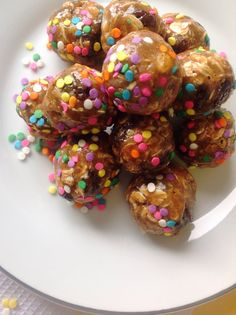 Oatmeal Raisin Cookie Dough Energy Bites