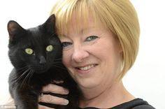 Stunned Family Thought Their Cat Rose from the Dead