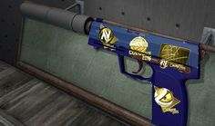The most expensive CS:GO skins: guns, knives, and stickers Most Expensive, Cs Go, Cologne, Guns, Gaming, Weapons Guns, Videogames, Pistols, Gun