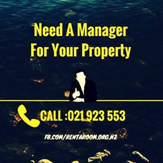 Looking For A Manager For Your #Property ? We are happy to discuss your rental property needs Click Here For More Info : http://bit.ly/1APmFin