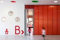"""Escuela Infantil """"Pablo Neruda"""" / """"Pablo Neruda"""" School - Archkids. Arquitectura…"""