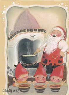 Kaarina Toivanen (my collection) - pioni pionia - Picasa Web Albums Illustrations, Illustration Art, Old Postcards, Craft Activities, Pixie, Cute Pictures, Glass Art, Christmas Crafts, Images