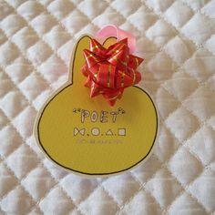 贈り物にかかせないあのおリボンがリングになりました!サイズ:F素材:アルミ、メッキ|ハンドメイド、手作り、手仕事品の通販・販売・購入ならCreema。