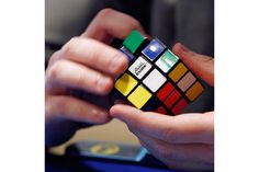 Rubik's Cube, soap bubbles among United States National Toy Hall of Fame inductees