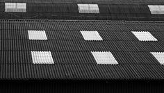 Corrugated roofing on the roof by Ondřej Klhůfek on 500px