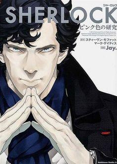 #Vampire #Holmes, animé #japonais