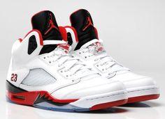 136027-120 Air Jordan 5 Fire Red for sale online $119.99 http://www.newjordanstores.com/