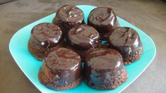 Chocolate Ganche for