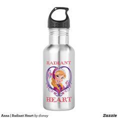 Anna | Radiant Heart