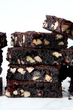 NYT Cooking: Much like its author, this recipe is a no-fuss classic. It calls fo. German Chocolate Cookies, Chocolate Chip Cookie Dough, Best Chocolate, Chocolate Recipes, Just Desserts, Delicious Desserts, Dessert Recipes, Easy Baking Recipes, Cooking Recipes