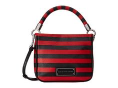 ON TREND — Earn Your Stripes (Marc by Marc Jacobs bag, Zappos Couture)
