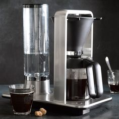 Wilfa Precision Coffee Maker | Williams-Sonoma