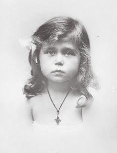 Kira (daughter of Victoria Melita)