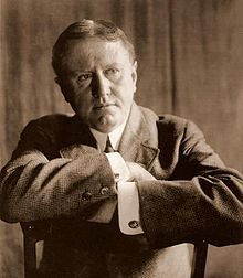 William Sydney Porter-- (1862-1910), known by his pen name O. Henry, was an American short story writer. O. Henry's short stories are known for their wit, wordplay, warm characterization, and surprise endings.
